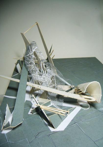 Sketch Model 1