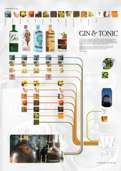 gin info