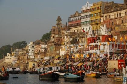 Varanasi]
